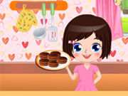 Play Must Cook Chocolate
