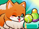 Play My Cute Pom Puppy