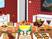 Play New Year Party Platter