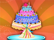 Play Pastry Cook Dress Up
