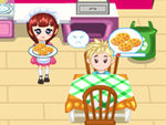 Play Pastry Shop