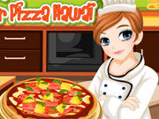 Play Tessa's Pizza