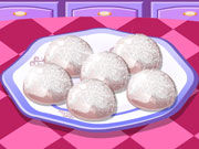 Play Princess Tea Cakes