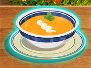 Play Pumpkin Soup