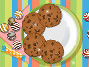 Play Chocolate Chip Cookies