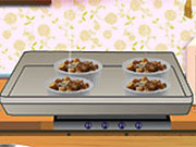 Play Savory Bread Pudding game