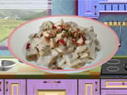 Play Gorgonzola Cream Sauce game