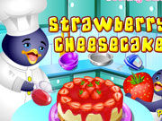 Play Strawberry Cheesecake