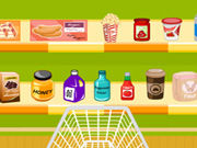 Play Super Mom Shopping