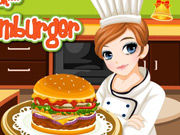 Play Tessas Hamburger