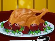 Play Thanksgiving turkey feast