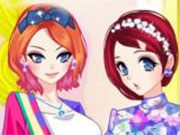 Play The Lost Color 2 Girl Game