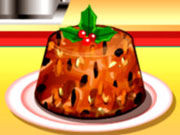 Play Traditional Christmas Pudding