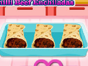 Play Cooking Master Chilli Beef