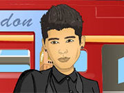 Play Zayn malik one direction