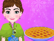 Play Anna French Pastry Pie Crust