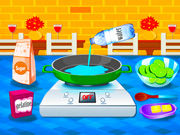 Play Cooking Citrus Jelly