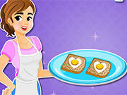 Play Cooking Moms Zucchini Bread
