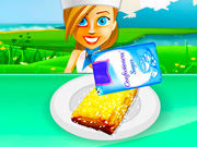 Play Cottage Cheese Puff Pastry