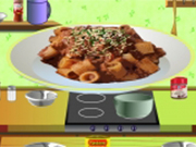 Play Bolognese Sauce game